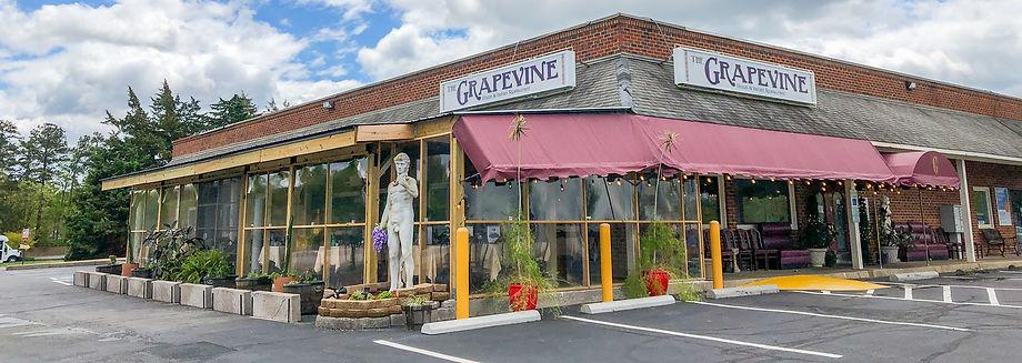 Richmond Grapevine Resturant