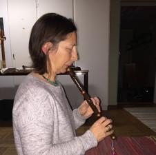 Korean flute