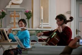 Duo Cello