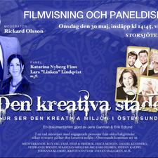 Den Kreativ Staden Film