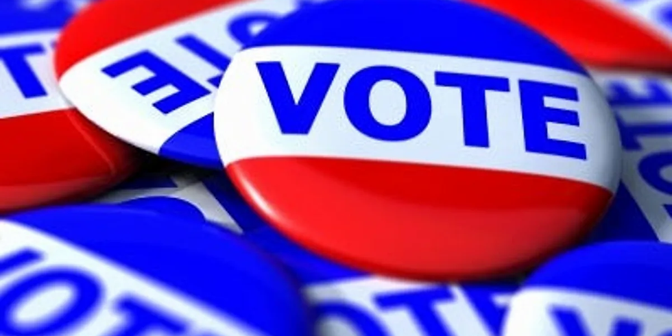 Primary Election Day 2022