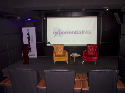 ExperientialNG Hosts EXMAN Exco and agency heads.