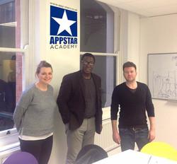 appstar academy partnership