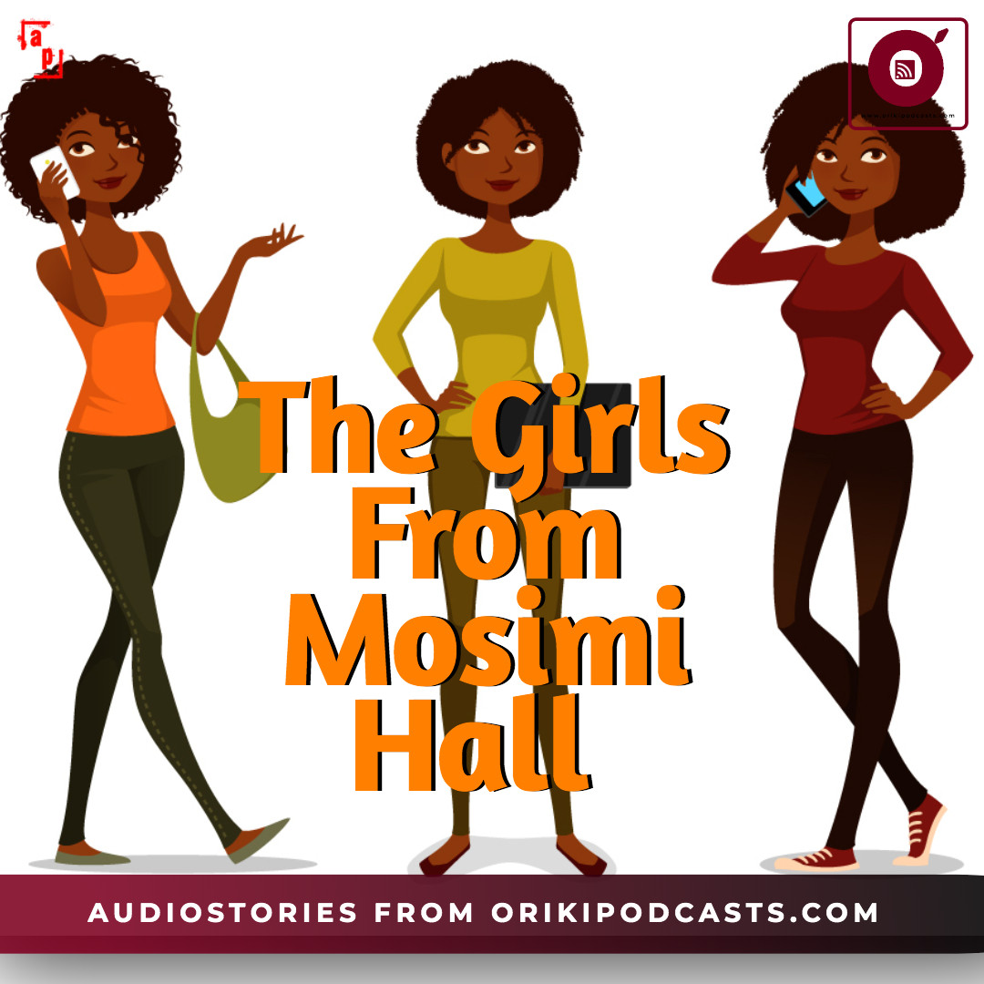 The Girls From Mosimi Hall