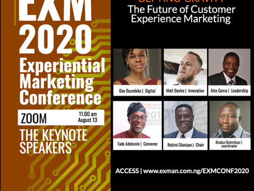 ExperientialNG Partners EXMAN To Deliver 2020 Experiential Marketing Conference