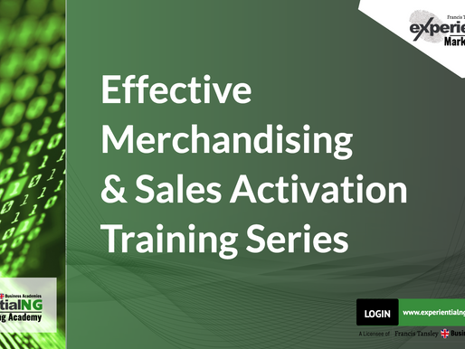 How to Evaluate Merchandising & Sales Activations Programmes