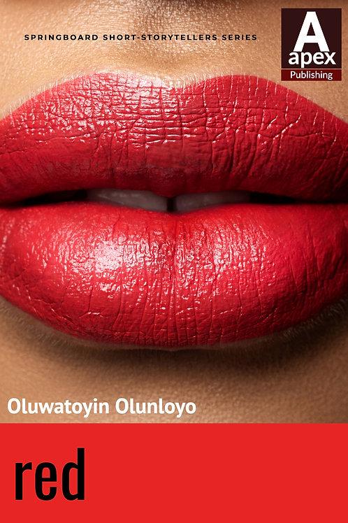 red (Oluwatoyin Olunloyo)