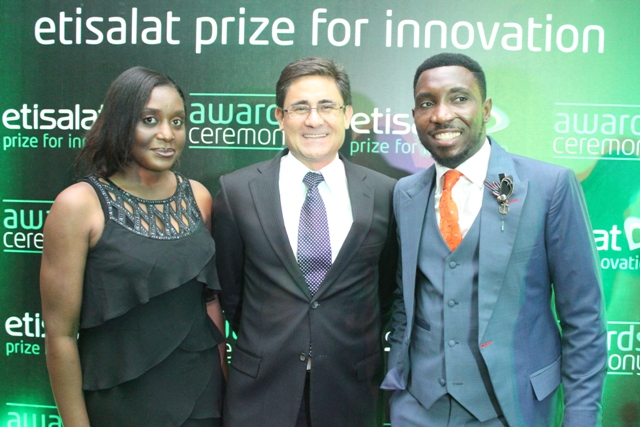 Etisalat Prize for Innovation