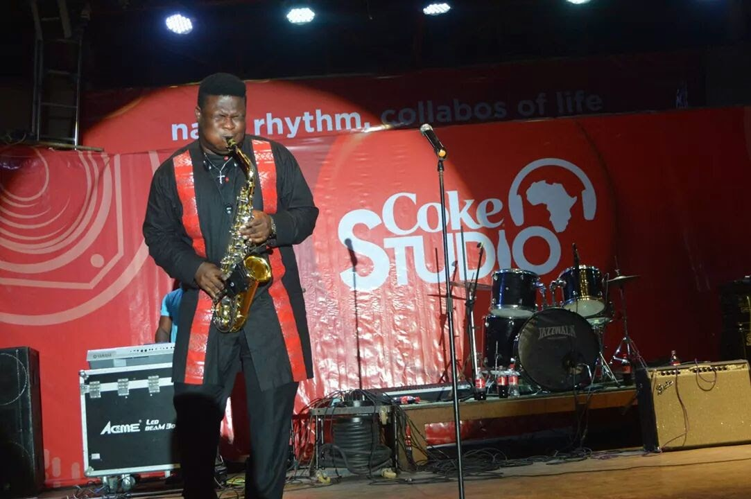 Coke Studio Sessions nite