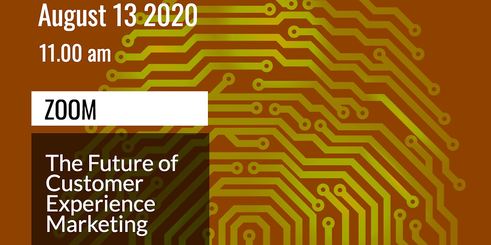 2020 Experiential Marketing Conference