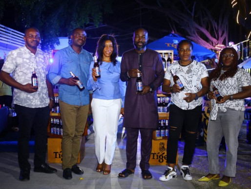 Tiger Den: Notable effort to remodel Nigeria's post-COVID leisure experience