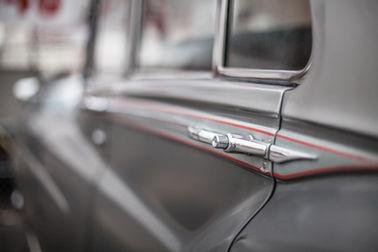 Vintage Porte voiture