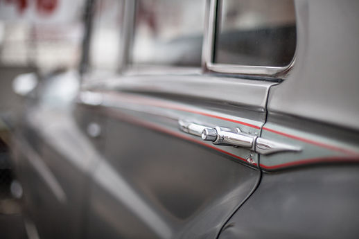 Classic Car Storage - East Yorkshire | Pipe Dreams Classic Cars