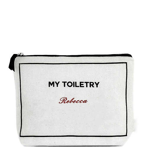 My Toiletry