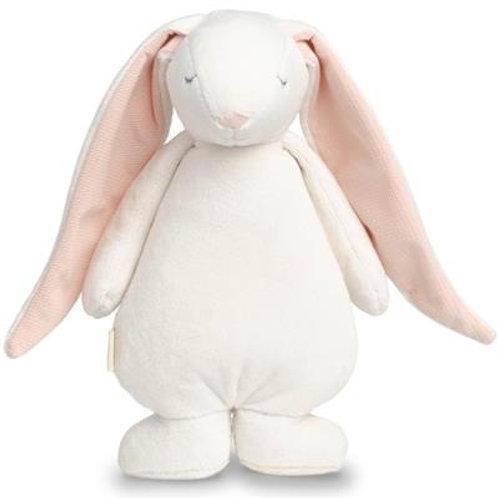 Knuffel konijn (met licht en geluid) Moonie - powder