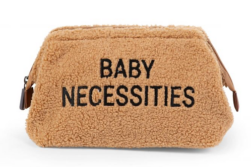 Toilettas Baby Necessities