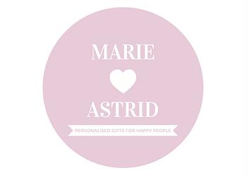 Logo Marie & Astrid