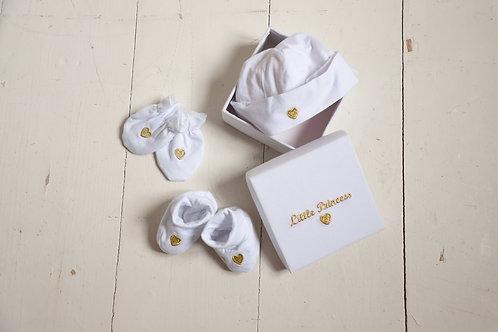 Mini newborn set