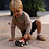 Thumbnail: Speelgoed Racewagen Zwart/Blauw/Rood/Zilver