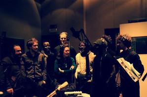 Congo.music.Vlaanderen in KASK