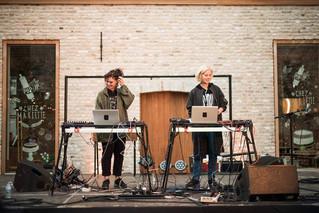 MONOMONO live @ De Republiek Brugge / Klinkende kroegen