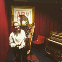 recording Oaktree live session @ AB