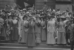 Idaho Women 100
