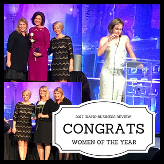 I-WIL Represents at IBR Women of the Year