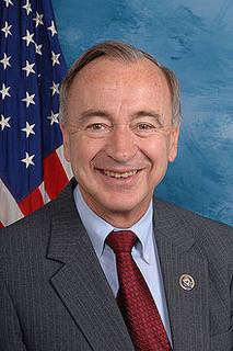 Civil Discourse with Former Idaho Congressman Walt Minnick