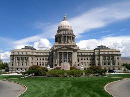 Idaho Women in Leadership's A Day At The Capitol Event on Feb 6, 2017