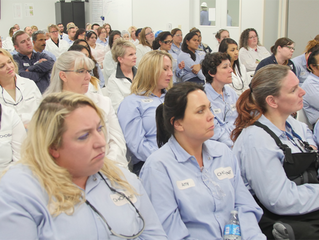 Chobani Joins Whitehouse to Fight for Equal Pay