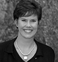 Lori Otter Talks About Women Stepping Up to Lead in Idaho