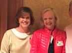 """""""Meg"""" Whitman Inspires Women Leaders"""