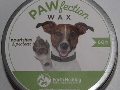 Pawfection wax