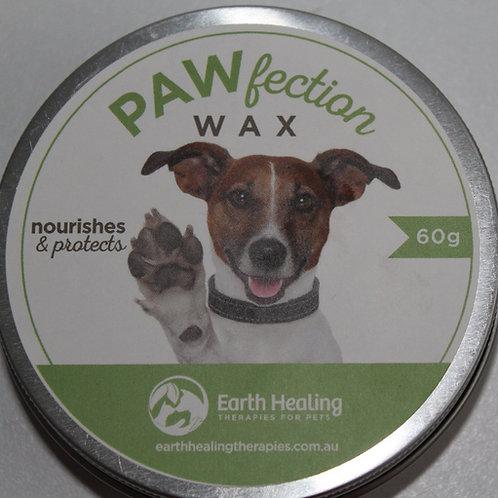 Paw fection paw wax