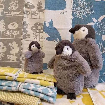 Pinguine Jellycat