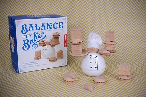 Kikkerland Balance the Baker.jpg