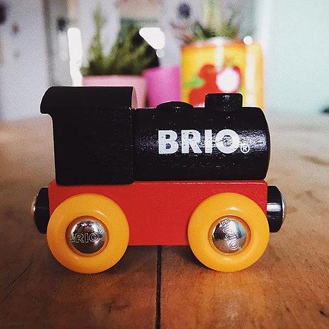 [Anzeige] Heute 10% auf BRIO _brioplay �