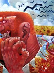 Vincent van Koks. Sztuka to krew, pot i łzy.