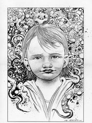 Chłopiec z Bezbólem #2b