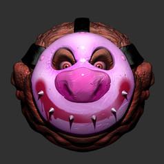 Ułom świnka
