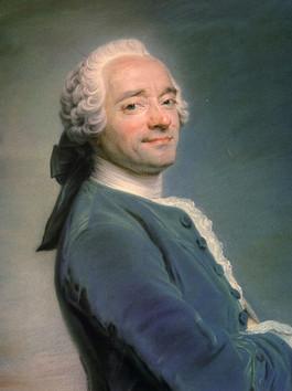 Il valore della felicità in un sorriso, gli autoritratti di Maurice Quentin de La Tour