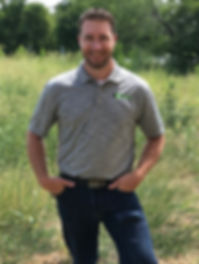 Jordan Kuhn Owner Kinetic