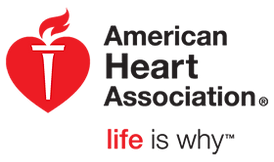 Kinetic supports the american heart association