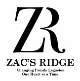 Kinetic supports zac's ridge