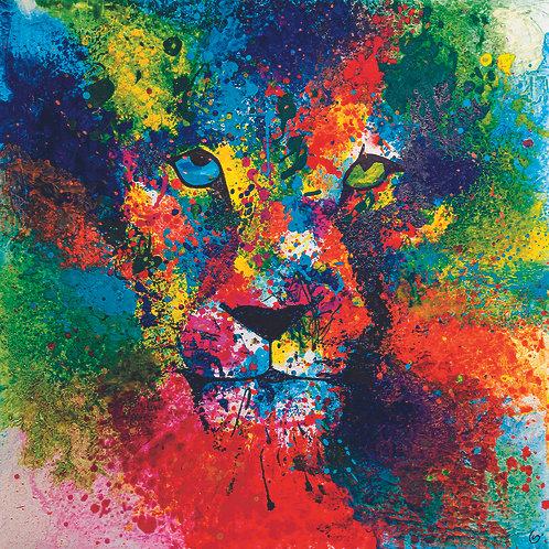 Lion Pep's 60X60 cm