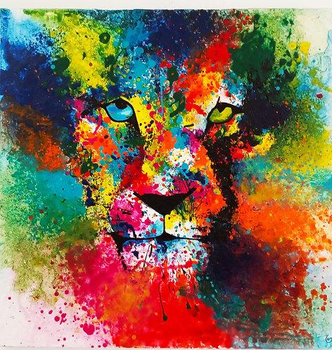 LION PEP'S
