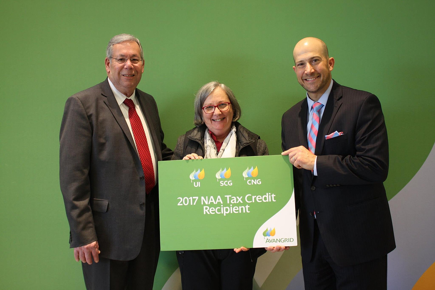 Neighborhood Housing Services are the Recipient of 2017 NAA Tax Credit Recipient