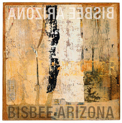 Bisbee Arizona / Poster 02