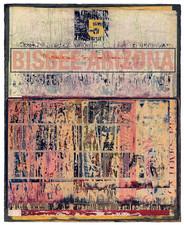 Bisbee Arizona / Poster 01